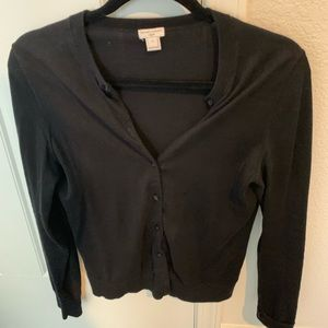 J Crew (The Caryn Cardigan) in like-new condition